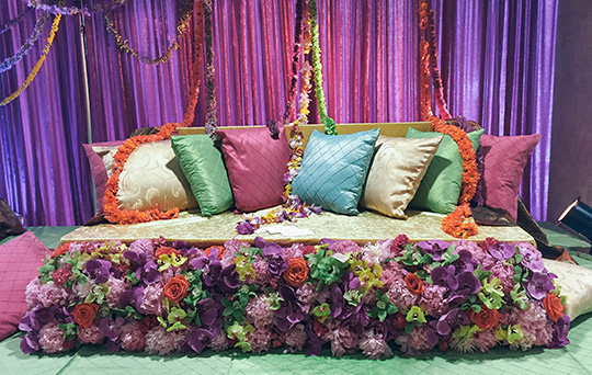Dare To Dream Bridal Show 2016 Recap
