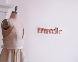 Sneak Peak: Truvelle's 2016 Sample Sale