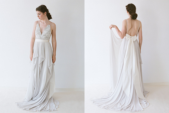 Truvelle 2016 Bridal Collection