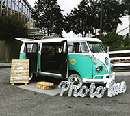 Vancouver Foto Bus Co. - Vancouver Wedding Photobooth