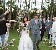 Emerald Events - Surrey Wedding Event Planners