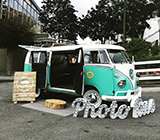 Vancouver Foto Bus Co. - Vancouver Wedding Decor / Rentals