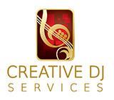 Creative D.J. Services Logo