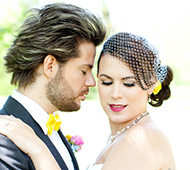 Carla Hawksworth Makeup & Hair - Coquitlam Wedding Make-up Artist