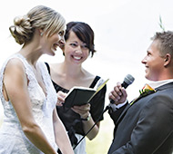 Young Hip & Married - Vancouver Wedding Officiant