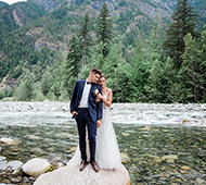 Michele Mateus Photography - Vancouver Wedding Photography